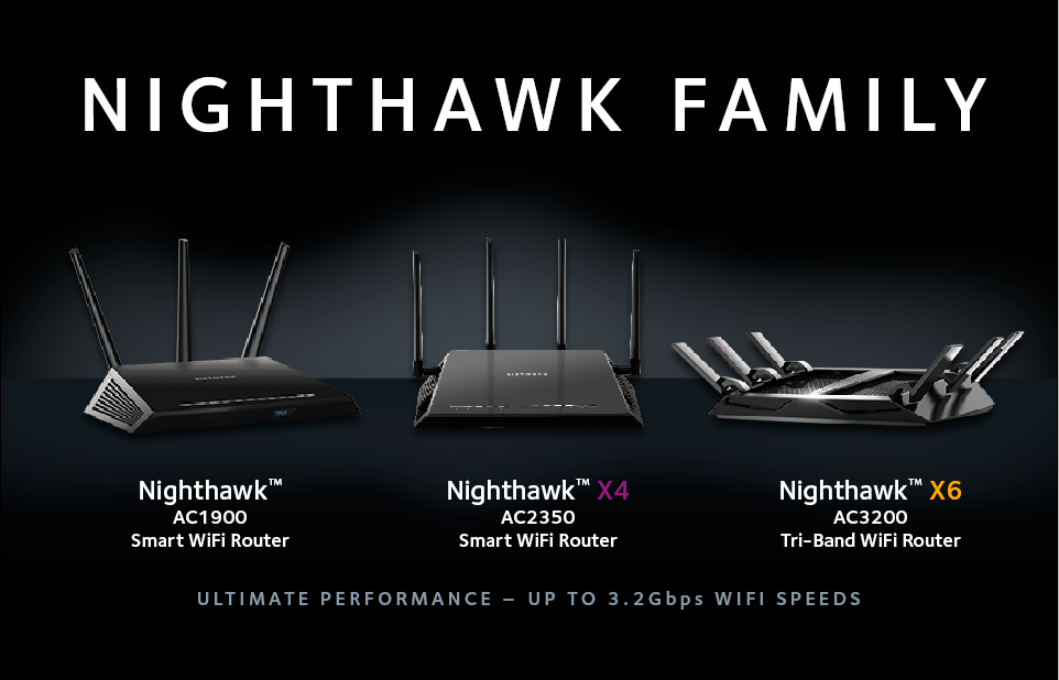 Nighthawk-Family