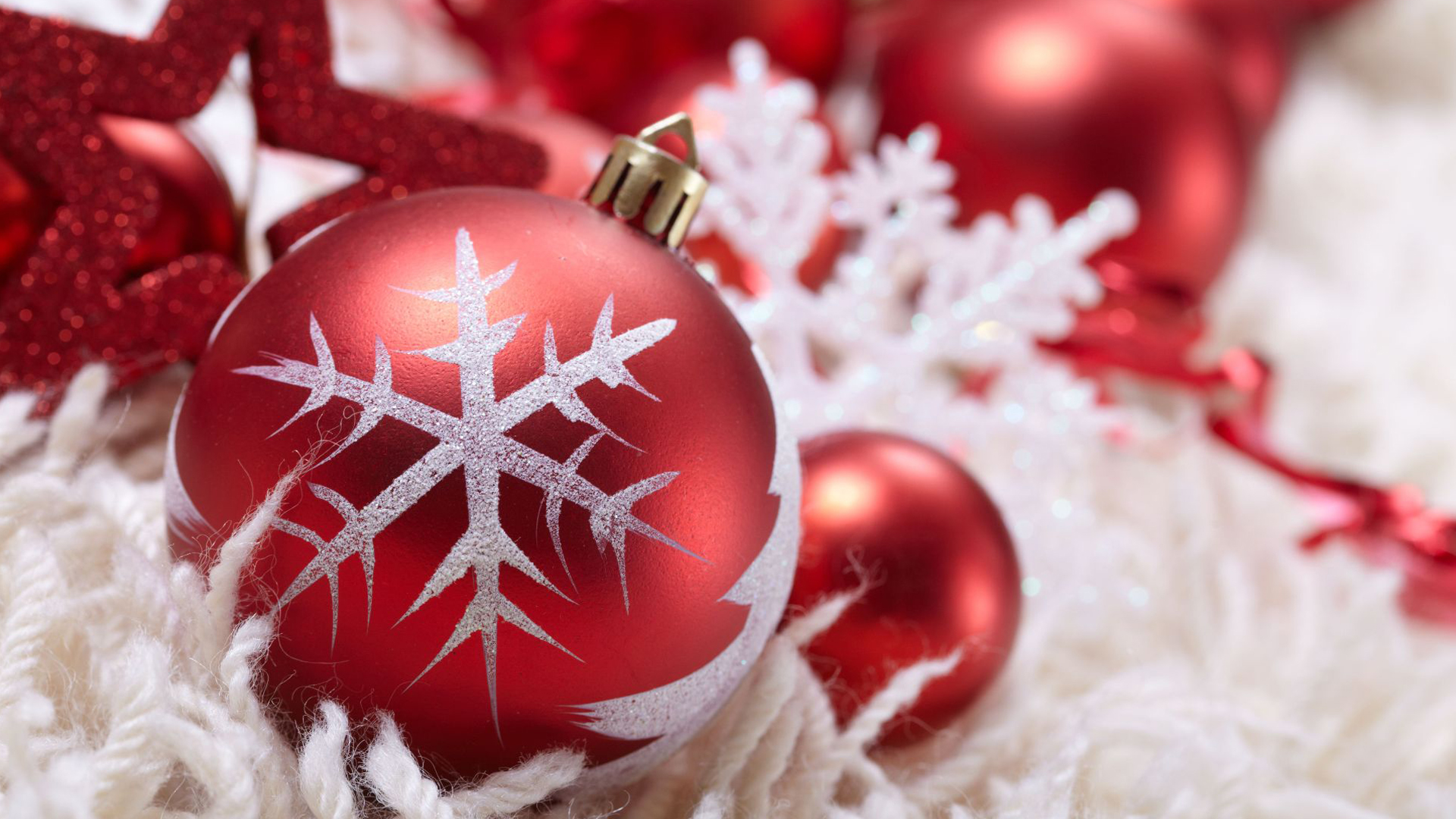 Christmas Backgrounds Best for Kodi 8