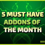 My 5 Must Have Kodi addons April 2016