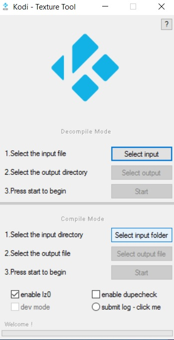 A look at the tools needed for skinning kodi skins part 1