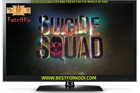 Guide Install the Suicide Squad Skin Fanriffic