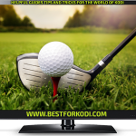 Watch Golf in HD on Kodi – Ryder Cup Special