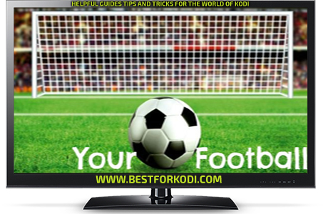 your-football