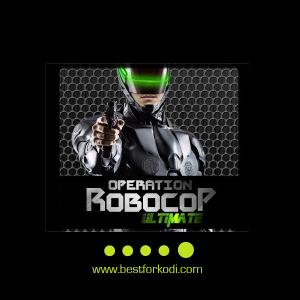 Operation Robocop addon