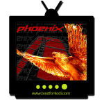 How to install the Phoenix Kodi Addon