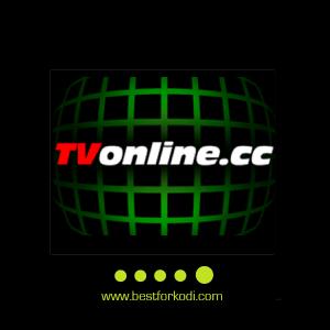 How to install the TVOnline 3.0 Kodi Addon