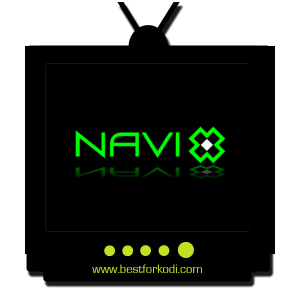 How to install the Navi X Kodi Addon