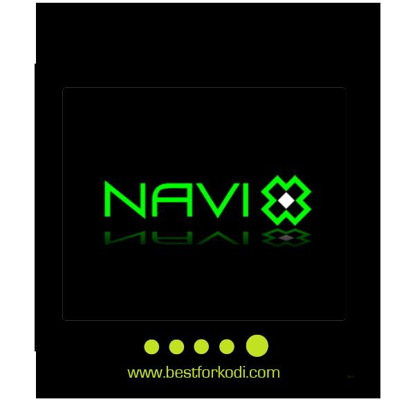 How to install the Navi X Kodi Addon