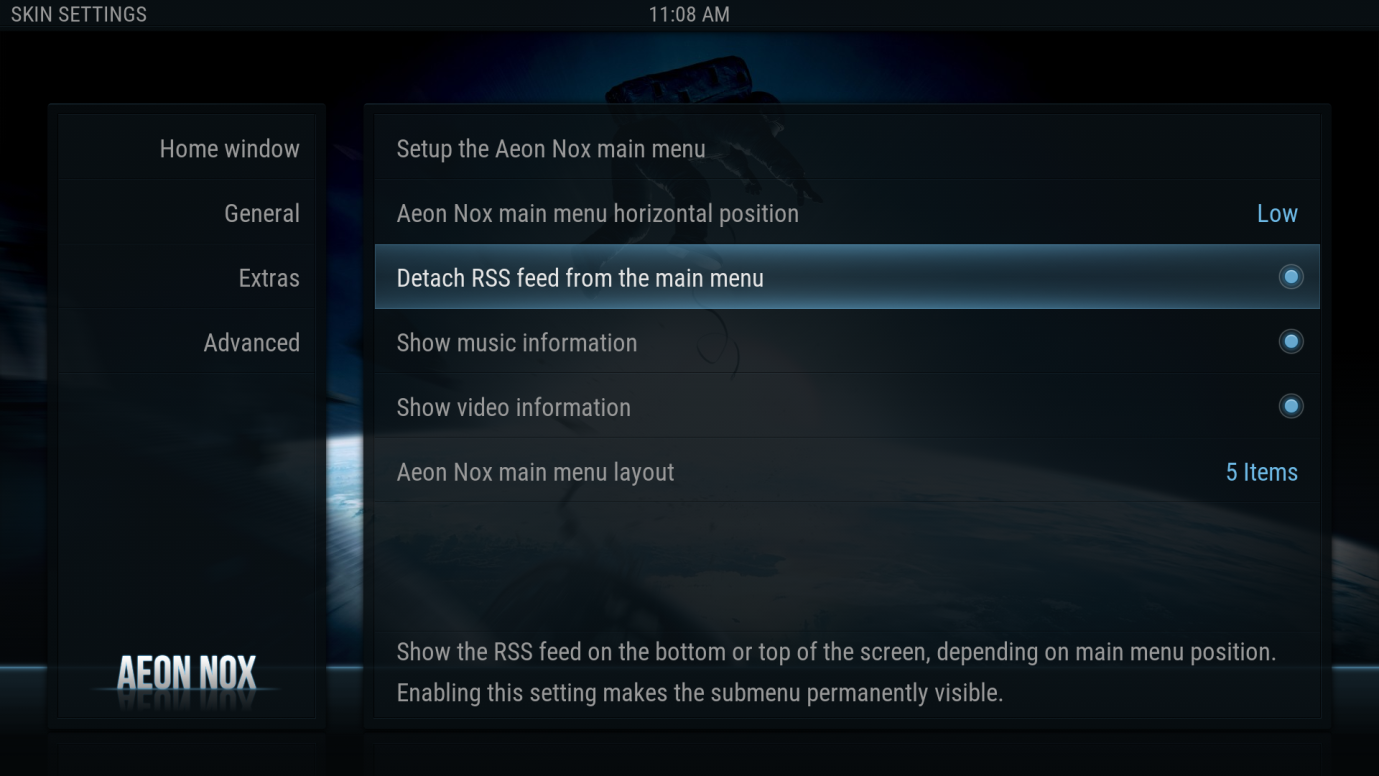 Creating your own Kodi build Part One
