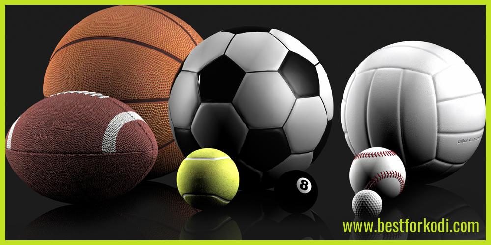 Top Free Sports Addons Kodi Best Free Sports Addons Kodi Part 1