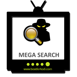 A look at mega search addon by Pipcan