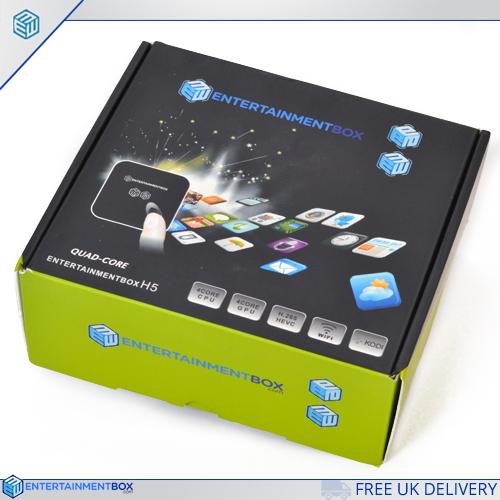 SHOP EBOX H5 5