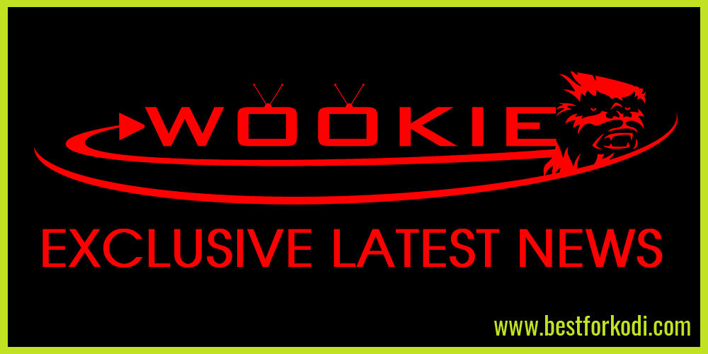 Wookie Closes its doors - What are my Options?