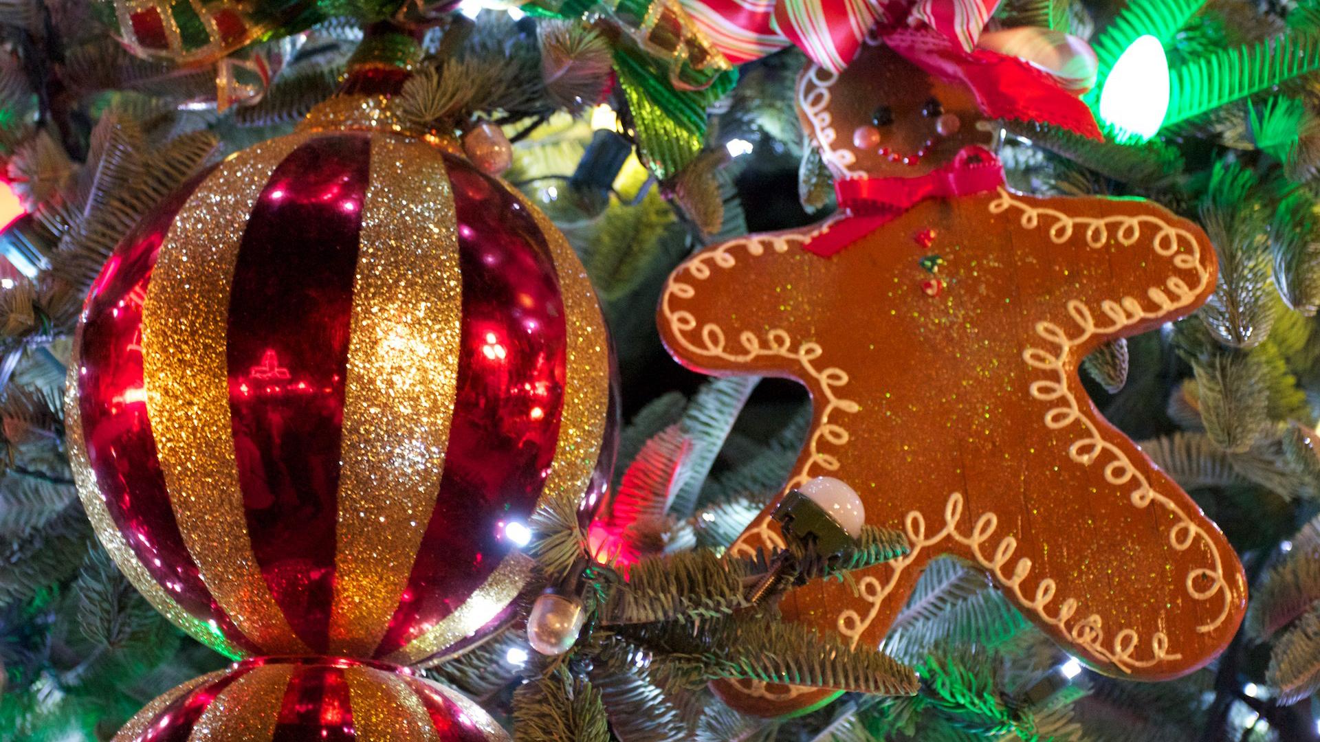 Christmas Backgrounds Best for Kodi 12
