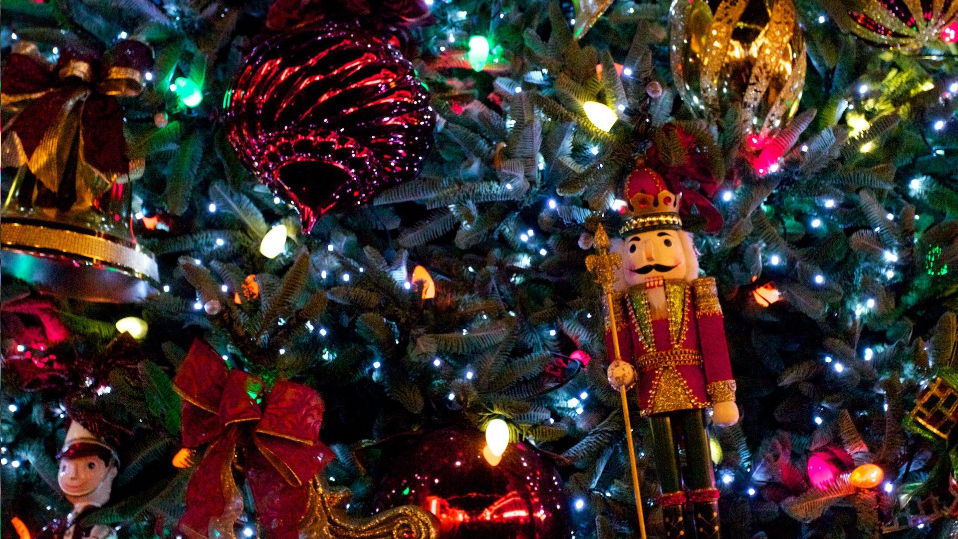 Christmas Backgrounds Best for Kodi 11
