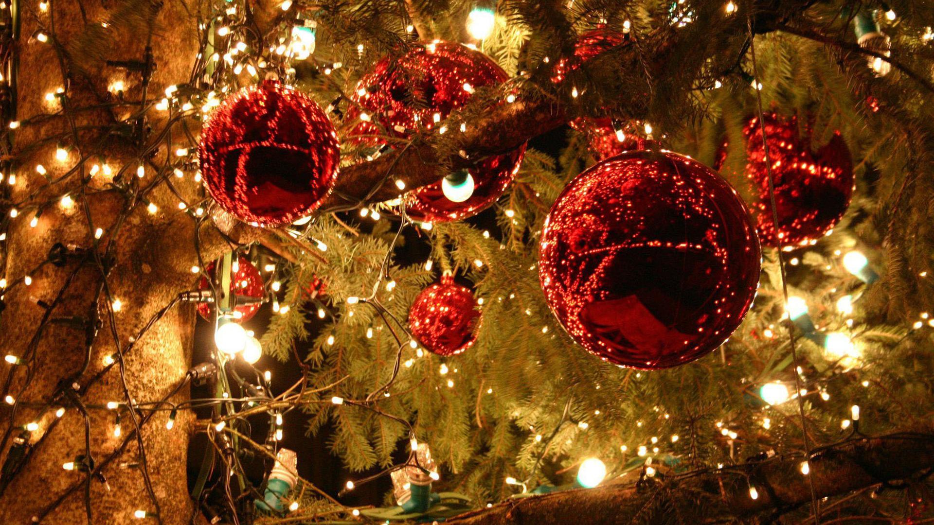 Christmas Backgrounds Best for Kodi 10