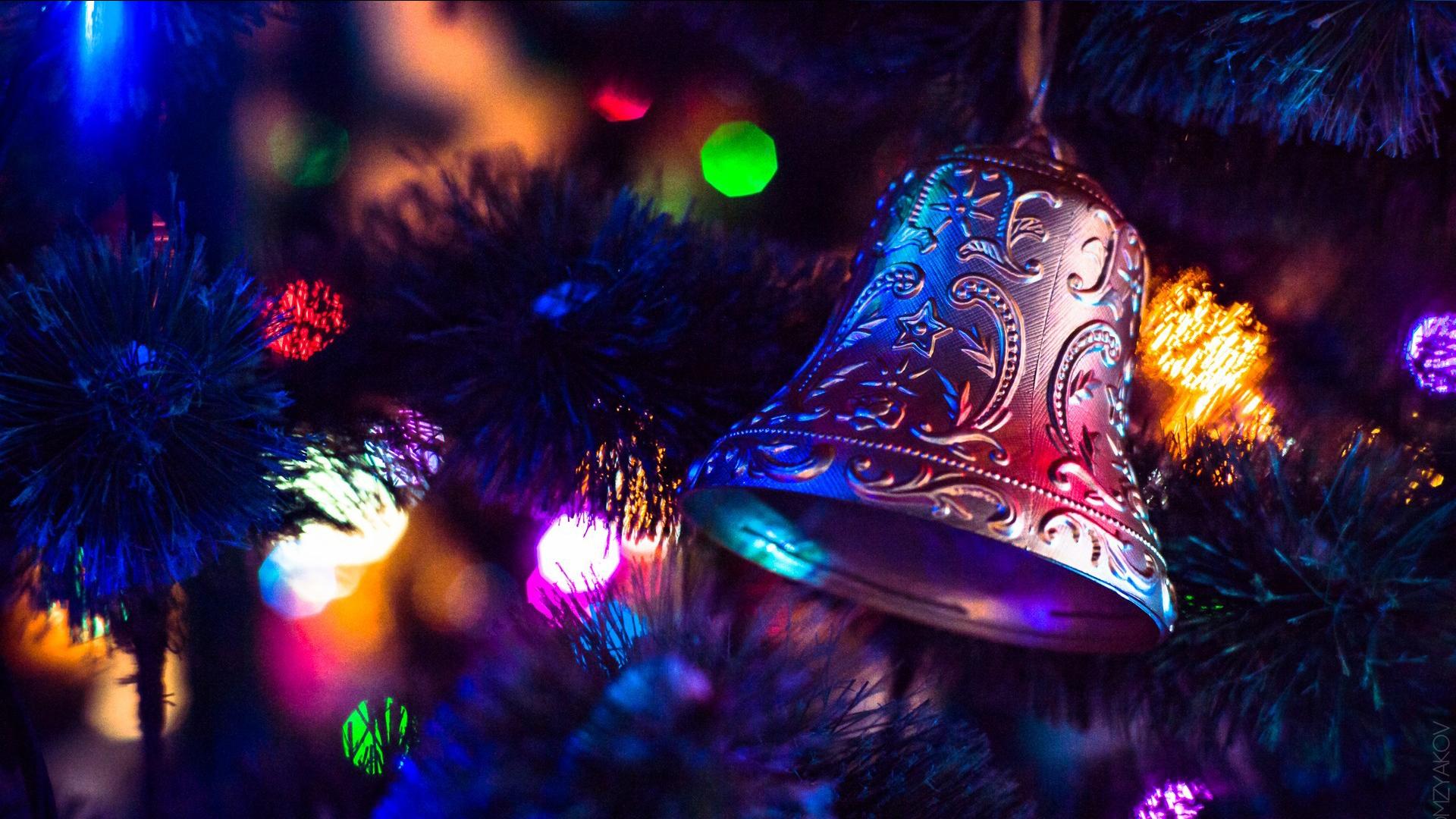 Christmas Backgrounds Best for Kodi 5