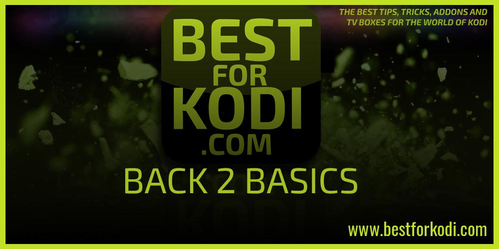 How to Add Aeon Nox H24 Glowbar to Kodi - Best for Kodi