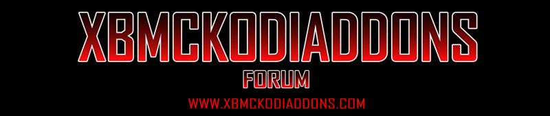 xbmckodiaddons forum