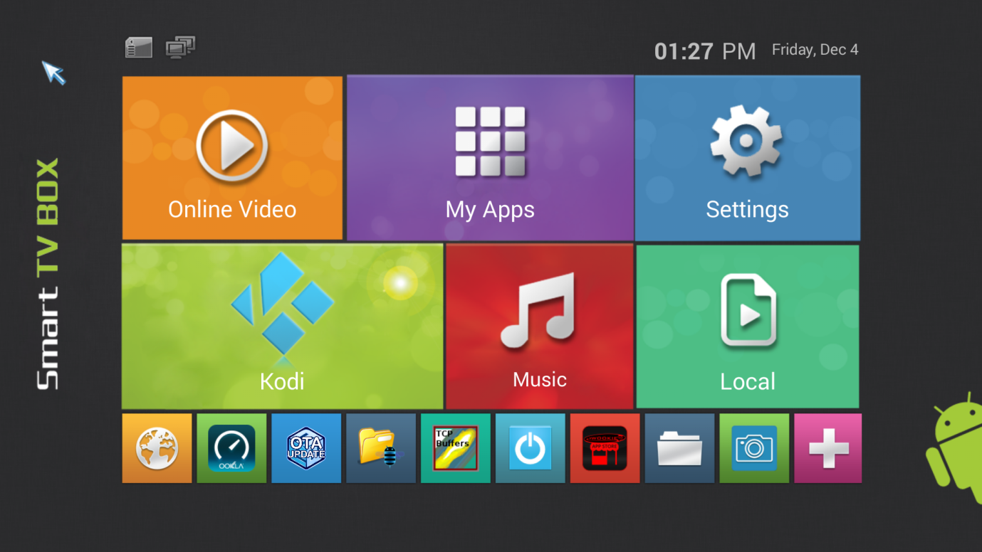 What S The Best Build For Kodi  Part