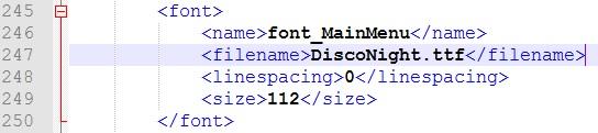 how to change kodi list view