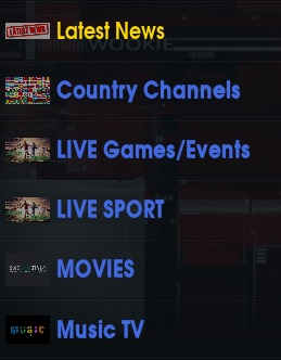 How to Install Halow Live TV