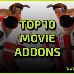 Top 10 Movie Kodi addons 2017