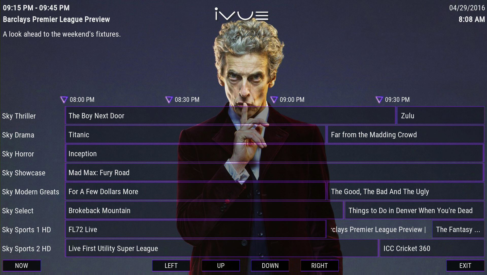 Review of XL addon Kodi - Sub based IPTV Addon