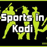 Where to find Today's Sporting Action in Kodi