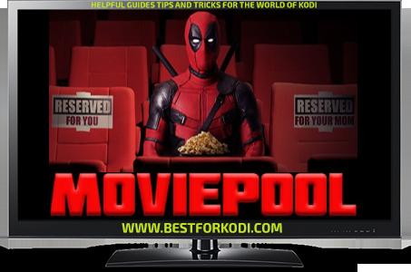 Guide Install Moviepool Kodi Addon Repo Kodi
