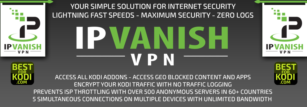 The Best VPN 2018 for Kodi - Our Number 1 Choice