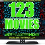 Install 123 Movies Addon Kodi Repo