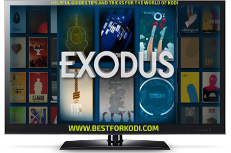 Best kodi repository exodus | How to Install Exodus Kodi