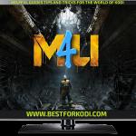 Install M4U Addon Kodi M4U addon guide