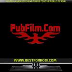 Install PubFilms AddOn Kodi Repo