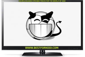 Install the Latest Sports Devil Kodi Addon Repo