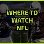 Where to watch NFL 2016 Season – Live and Replays
