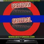 Guide Install Britcom Central Kodi Addon Repo