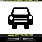 Guide Install UK Vehicle Check Kodi Addon Repo