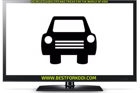 Guide Install UK Vehicle Check Kodi Addon Repo
