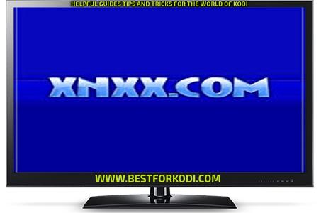 Guide Install XNXX.Com Adult addon Kodi Repo-XXX