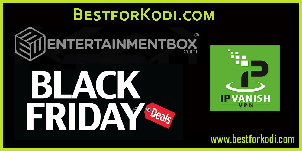 Amazing Black Friday Deals - VPNS and Devices - Dont Miss Out.
