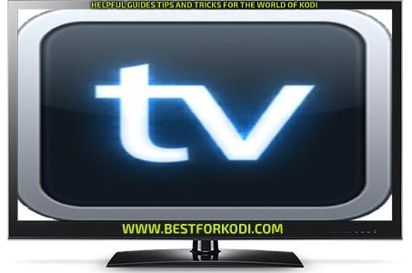 IPTV Kodi addons Archives - Best for Kodi
