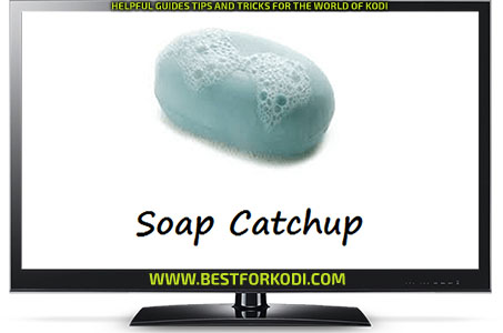 soap-catchup