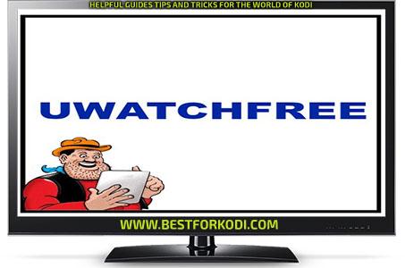 uwatch-free