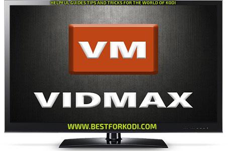 vidmax