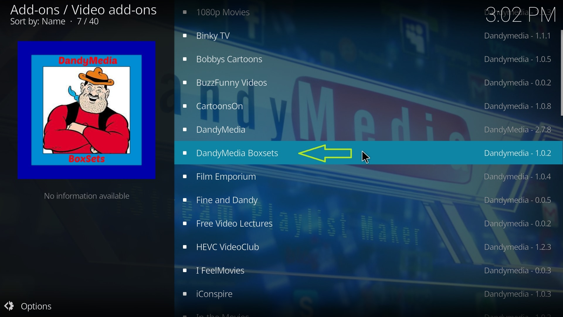 How to install From Zip and Repo in Kodi 17 Krypton - Best