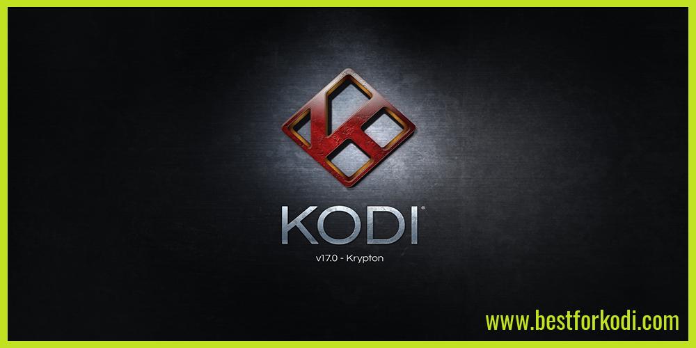 Make The Default Kodi 17 Skin Your Own
