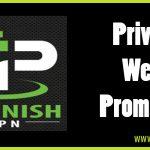 IP Vanish Privacy week Promotion – Best VPN For Kodi