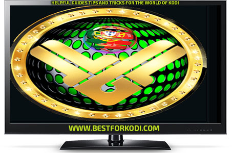 Guide Install Secret Tv VIP Kodi Addon Repo